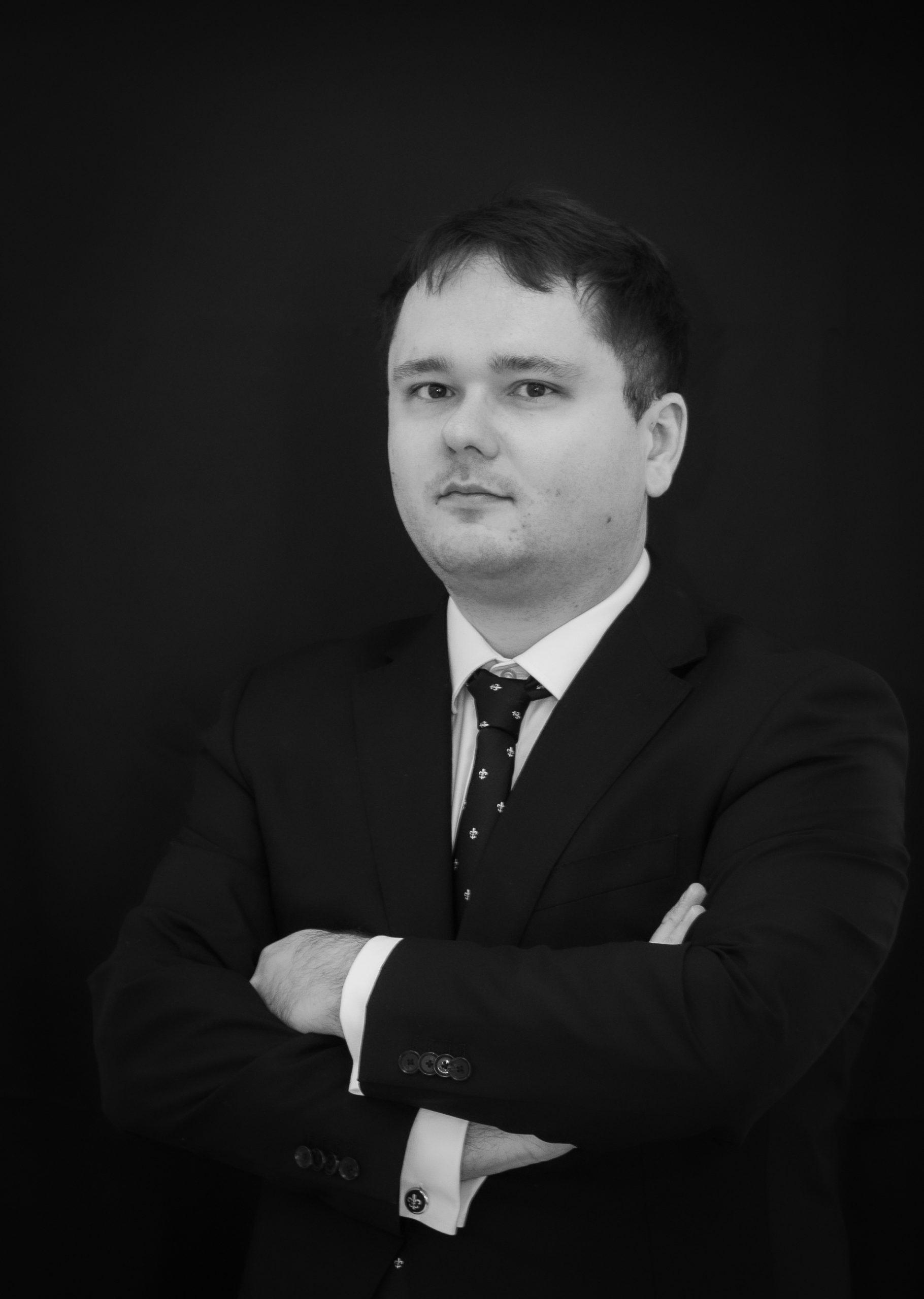 Ing. Mgr. Jiří Musil