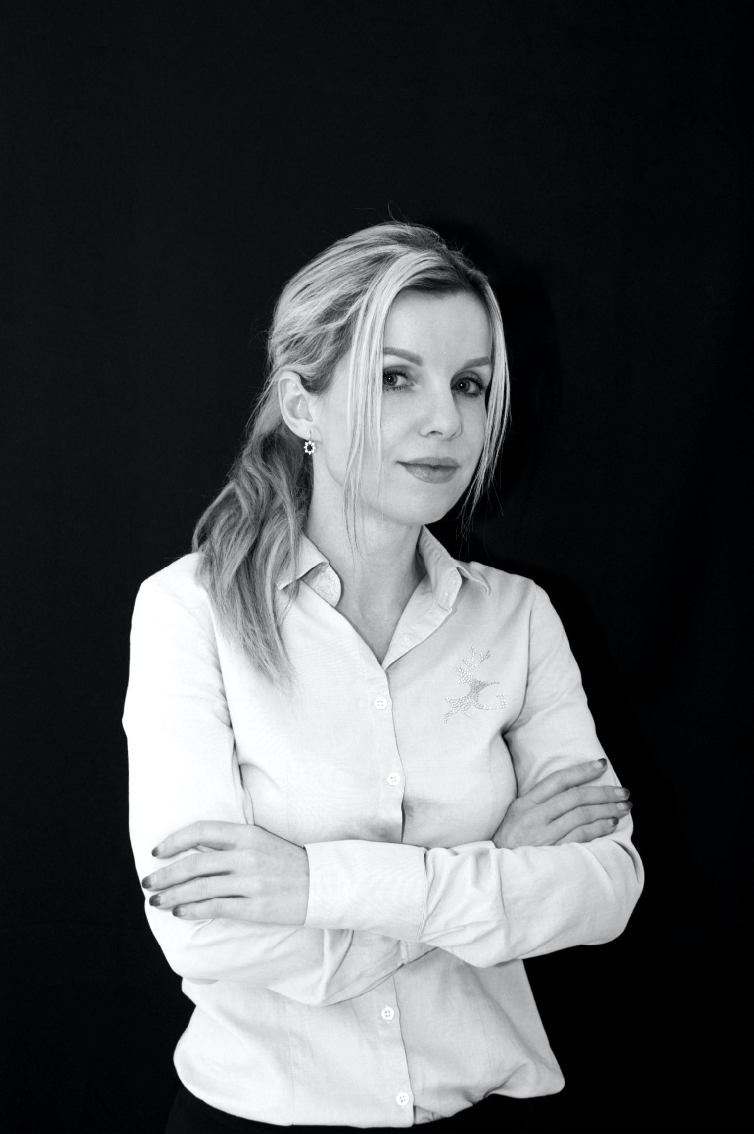 JUDr. Zdeňka Nocarová, Ph.D.